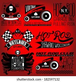 t-shirt graphics,hotrod,cars