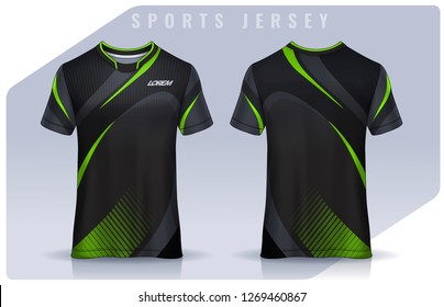 Green Jersey HD Stock Images | Shutterstock