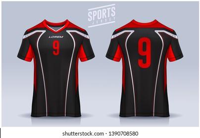 6017fd2fe t-shirt sport design template