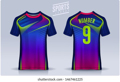 online store bd174 caacd Sports Jersey Images, Stock Photos & Vectors | Shutterstock