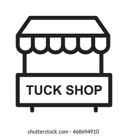 Food Tuck Stock Illustrations, Images & Vectors | Shutterstock