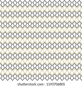 Tulips patterned continuous motif. Vector drawing. It can be used as web, wallpaper, gift or wrapping paper, notebook cover, background card for gift card, background print for table or poster.
