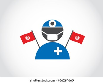 Tunisia State Doctor Surgery
