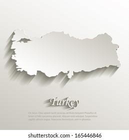 Turkey Map Vector Images, Stock Photos & Vectors | Shutterstock