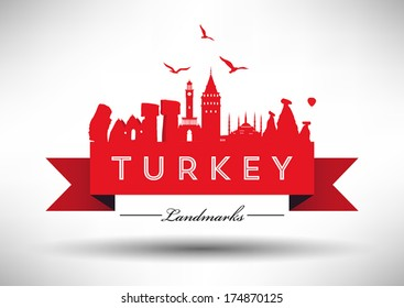 Turkey's Landmark Design