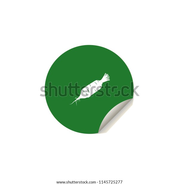 Icon Sticker Loon