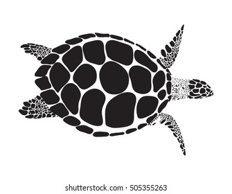 Turtle Symbol Images, Stock Photos & Vectors | Shutterstock