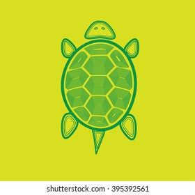 Turtle shell design