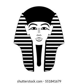 Tutankhamun.