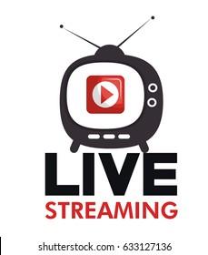 tv media live streaming