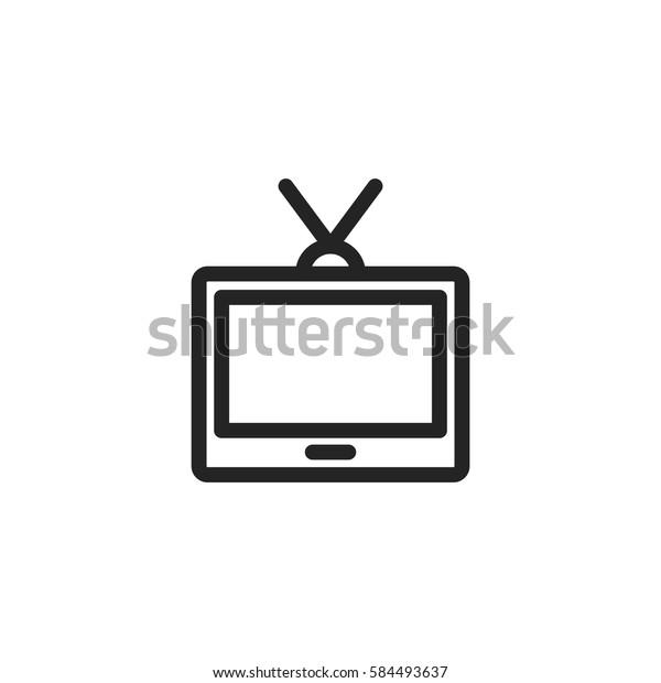 Symbol Tv