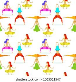 Twerk Dancer  Girl  Vector Illustration