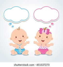 Baby Cartoon Images, Stock Photos & Vectors | Shutterstock