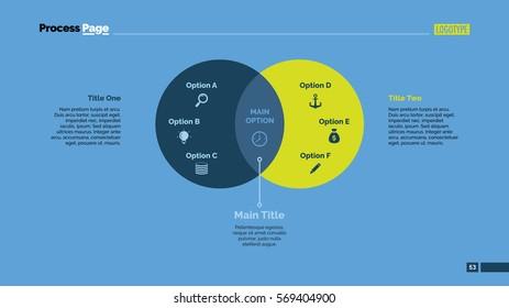 Venn Diagram Images Stock Photos Vectors Shutterstock