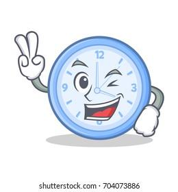 Cartoon Clock Images, Stock Photos & Vectors | Shutterstock