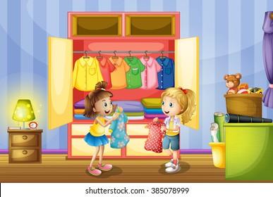 Wardrobe Clothes Images, Stock Photos & Vectors   Shutterstock