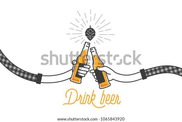 co znamená opilý háček?