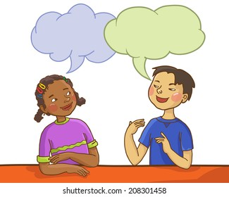 Image result for talking cartoon
