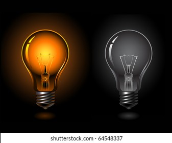 500 Lightbulb Off Pictures Royalty Free Images Stock Photos And