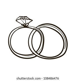 Drawing Ring Images Stock Photos Vectors Shutterstock