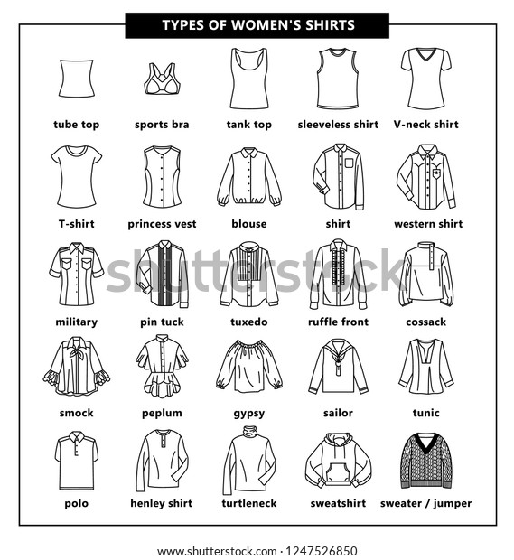 Types Of T Shirts For Womens Up To 64 Off In Stock