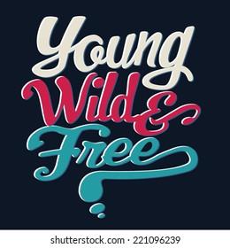 Imágenes Fotos De Stock Y Vectores Sobre Young Wild And