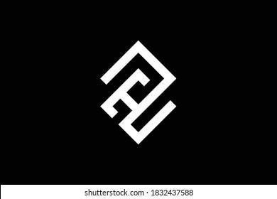 TZ letter logo design on luxury background. ZT monogram initials letter logo concept. TZ icon design. ZT elegant and Professional letter icon design on black background. T Z ZT TZ