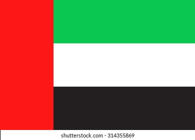 Royalty Free Dubai Flag Images Stock Photos Vectors Shutterstock