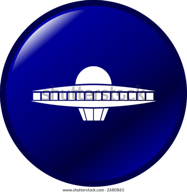 ufo ship button