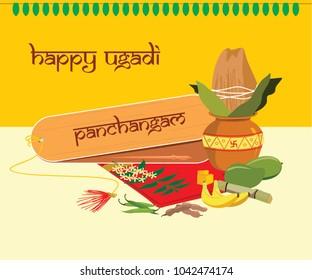ugadi panchangam and celebrations