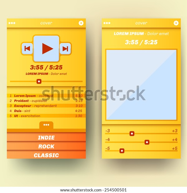Phone Extension Template from image.shutterstock.com