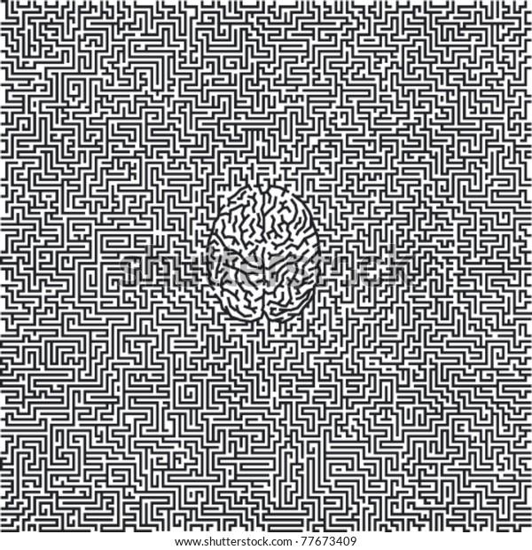 Ultimate brain maze