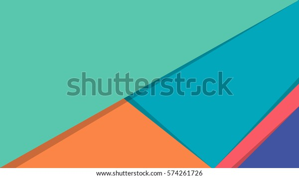 Ultra Hd Abstract Modern Technology Wallpaper Stock Vector Royalty Free 574261726