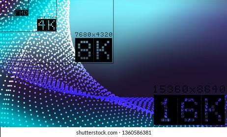 Ilustraciones Imágenes Y Vectores De Stock Sobre 4k Ultra