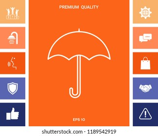 Bilder, stockfoton och vektorer med Umbrella | Shutterstock