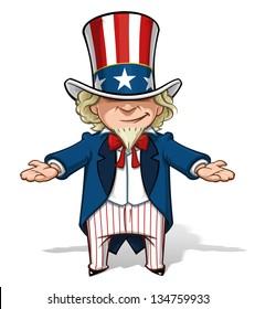 Uncle Sam Debating