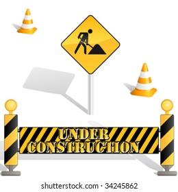 under contruction