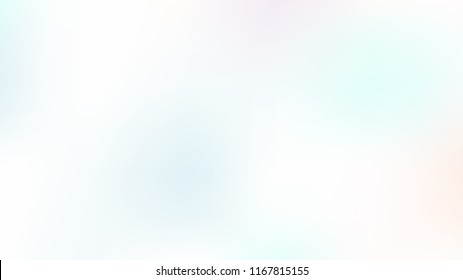 Unfocused Mesh Vector Background, Hologram Magic Overlay. Glamour Pink, Purple, Turquoise Dreamy Vibrant Cool Girlie Background. Rainbow Fairytale Iridescent Pearlescent Holographic Teal Wallpaper
