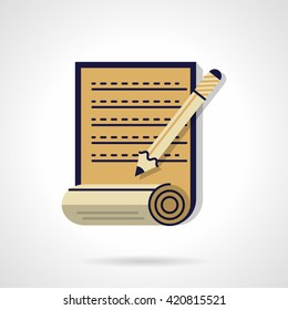 How exactly to write a CV associated with chief accountant unfolded paper roll essay pencil 260nw 420815521