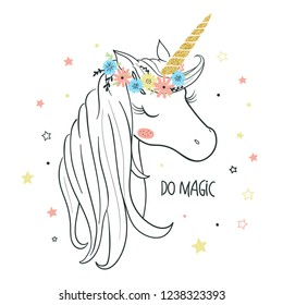 Unicorn Print Photos - 48,392 unicorn Stock Image Results ...