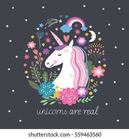 Unicorn are real