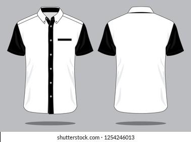 Office Uniform Images Stock Photos Vectors Shutterstock