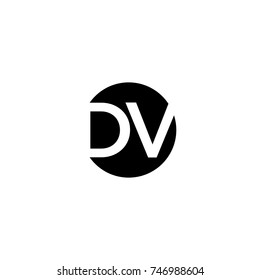 Letters D And V High Res Stock Images Shutterstock Let us go through the unique collection of whatsapp dp for exams right here. https www shutterstock com image vector unique modern creative minimal circular shaped 746988604