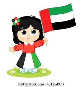 United Arab Emirates National Day Celebration