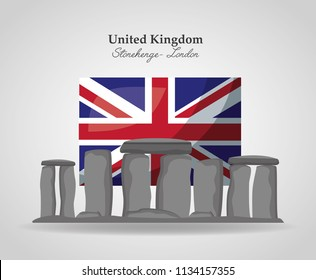 united kingdom places flag