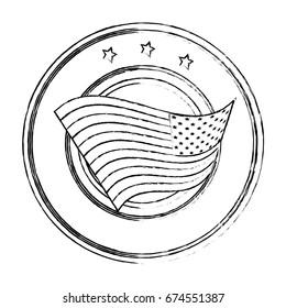 united states of america design