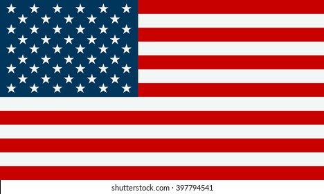 United States flag. USA flag. American symbol.United states flag. Independence day background.