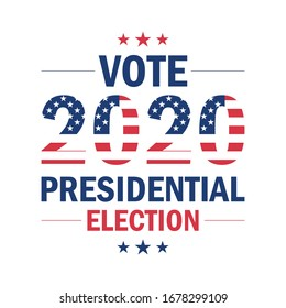United States Presidential Election in 2020