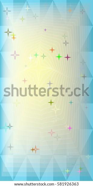 universe design texture