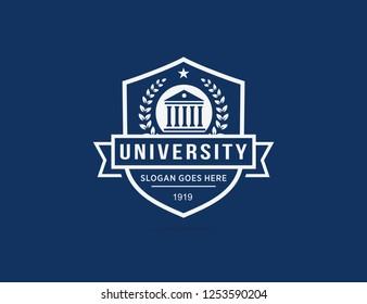 Royalty Free Université Logo Stock Images, Photos   Vectors ... d941b177a404
